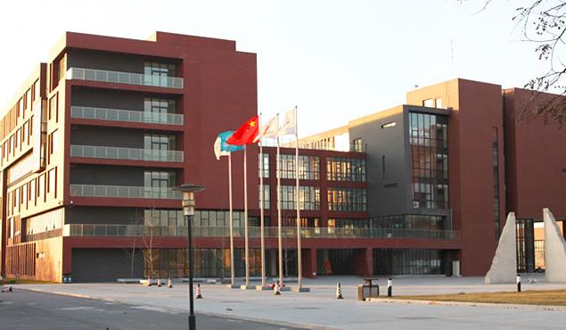 学俱乐部 北京第二外国语学院中瑞酒店管理学院简介 2010 招生开始